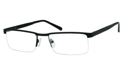 Metall Brille 212