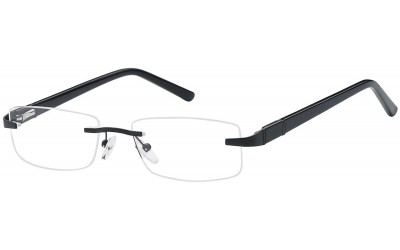 Metall Brille 213