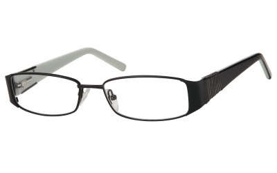 Metall Brille 216