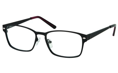 Metall Brille 217