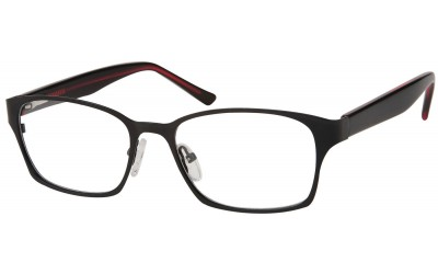 Metall Brille 219