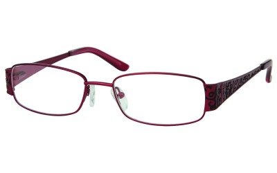 Metall Brille 226