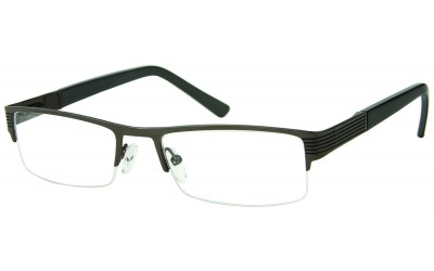 Metall Brille 231
