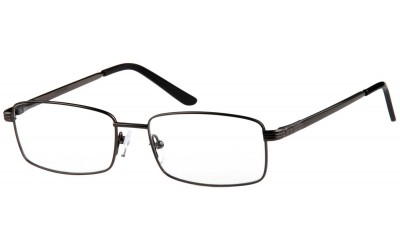 Metall Brille 237