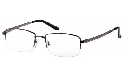 Metall Brille 238