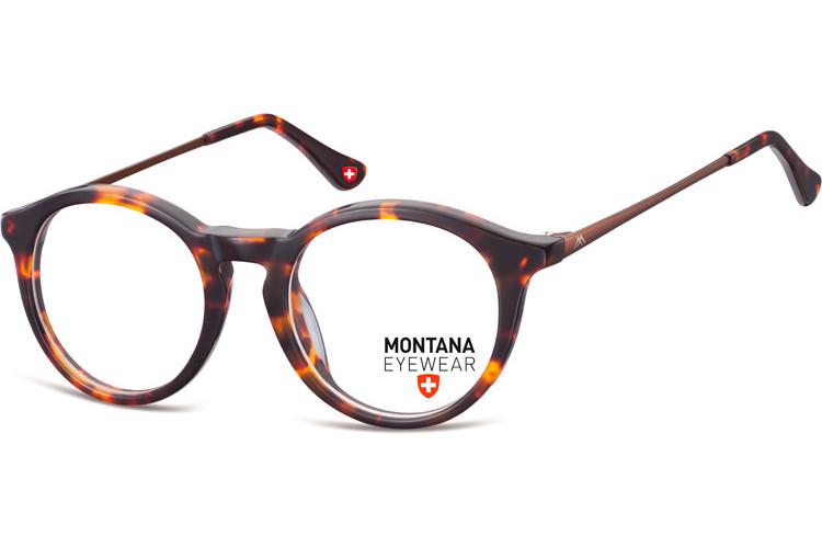 Kunstoff Brille MA67