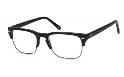 Kunstoff Brille MA796