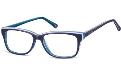 Kunstoff Brille MA81