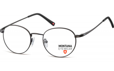 Metall Brille MM609