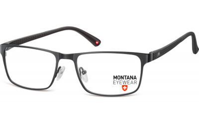 Metall Brille MM610