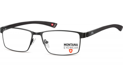 Metall Brille MM613