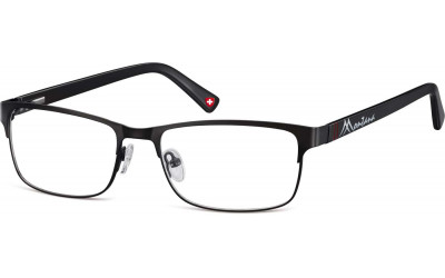 Metall Brille MM620
