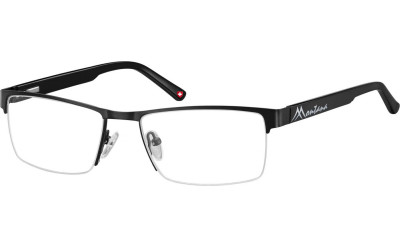 Metall Brille MM622