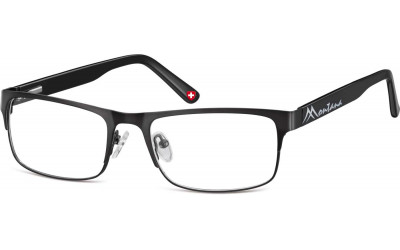 Metall Brille MM623