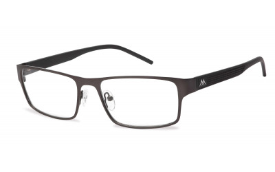 Metall Brille MM692