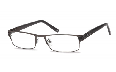 Metall Brille MM693