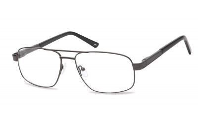 Metall Brille MM694
