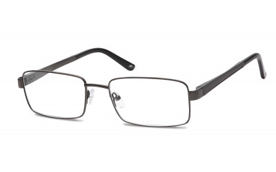 Metall Brille MM695