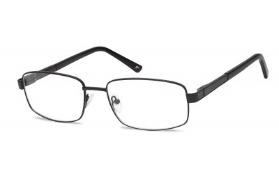 Metall Brille MM696