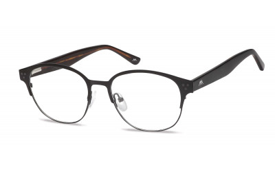 Metall Brille MM697