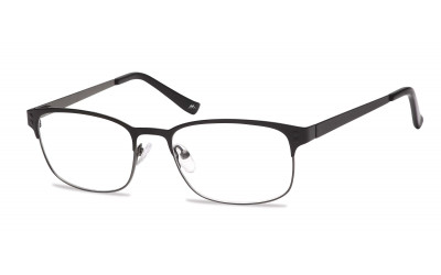Metall Brille MM698