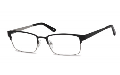 Metall Brille MM699